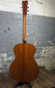 Preston Thompson OMA Acoustic Guitar