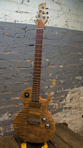 Malinoski Hondo Electric Guitar