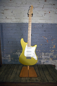 John Page Classic The Ashburn Electric Guitar