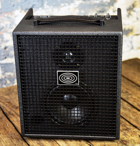 Schertler David Acoustic Amp