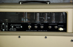 MATCHLESS AMPLIFIERS Avalon 1X12 Combo