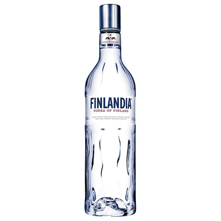 Finlandia Vodka [1000ml]