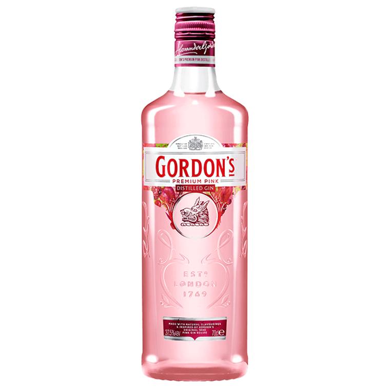 Gordon's Premium Pink Distilled Gin [1000ml]