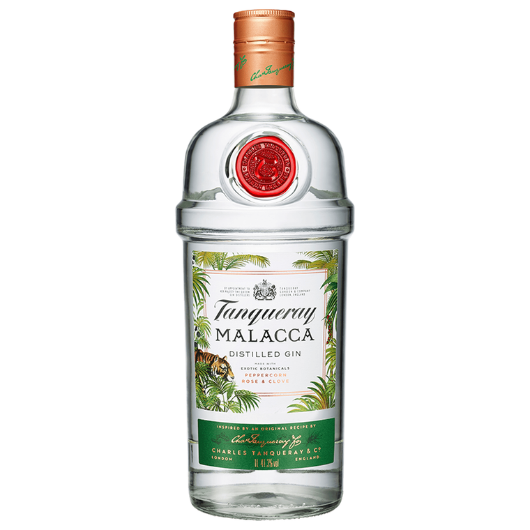 Tanqueray Malacca Distilled Gin [1000ml]