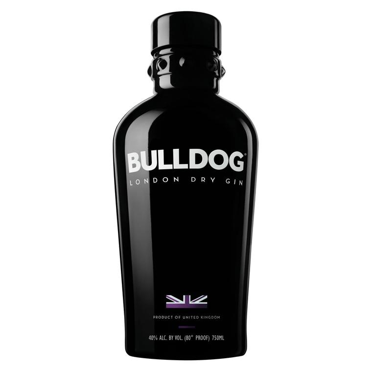 Bulldog London Dry Gin [1000ml]