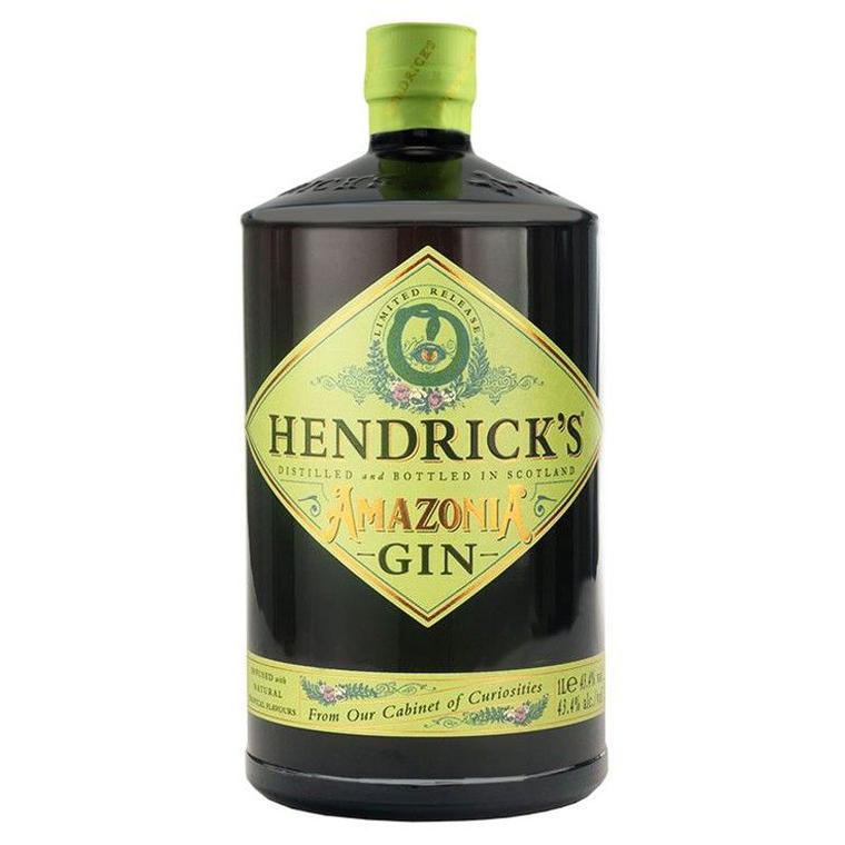 Hendrick's Amazonia Gin [1000ml]