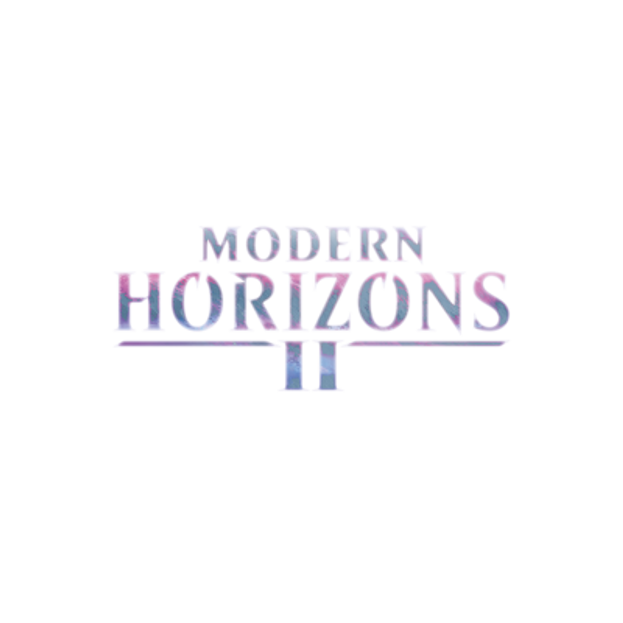 Modern Horizons II