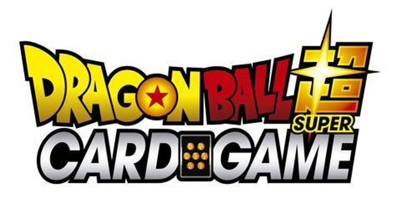 Dragon Ball Collectible Card Game