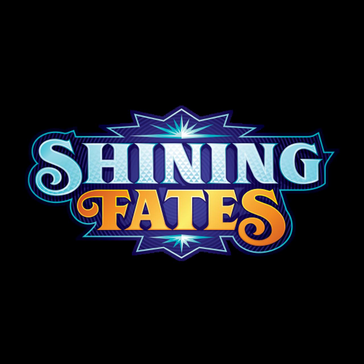 Sword & Shield 4.5 - Shining Fates