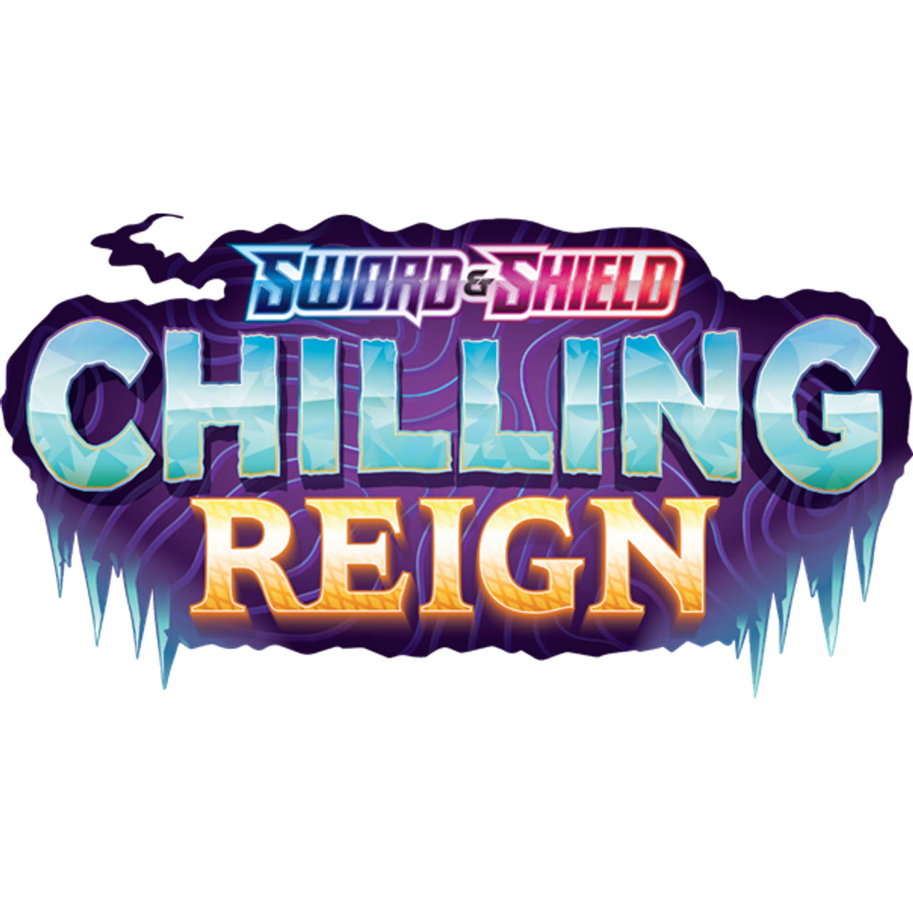 Sword & Shield 6 - Chilling Reign