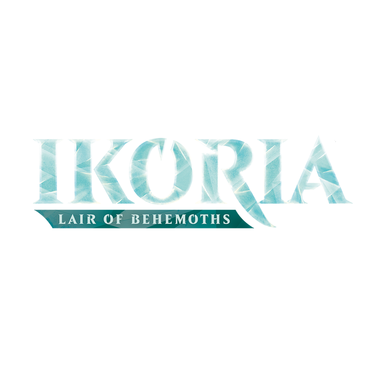 Ikoria - Lair of Behemoths