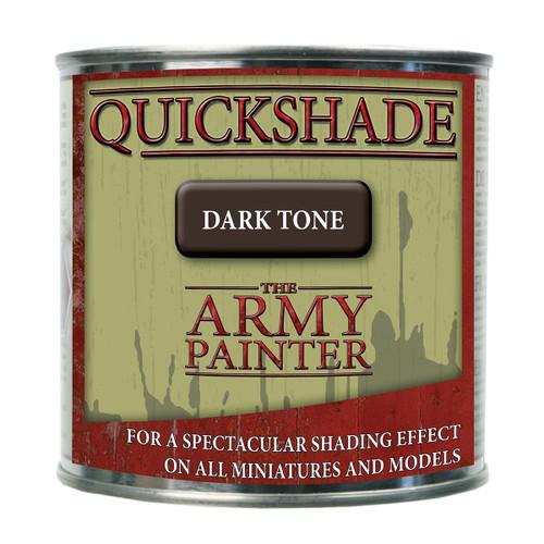 Army Painter: Quick Shade Dark Tone Dip Tin