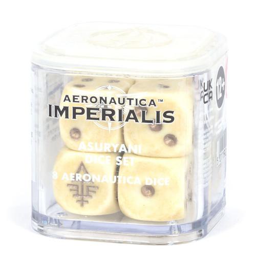 Aeronautica Imperialis: Asuryani Dice