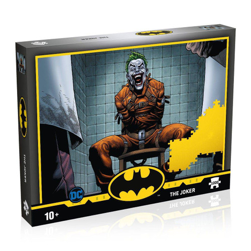 Batman (The Joker) 1000Pc Jigsaw