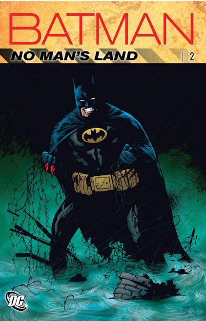 Batman No Mans Land Vol 02 New Edition