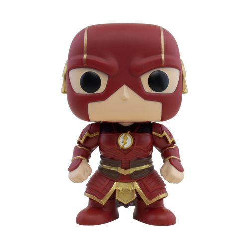 Funko POP! Vinyl: Imperial Palace - The Flash #401