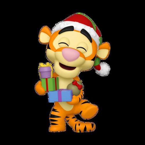 Funko POP! Vinyl: POP Disney: Holiday - Tigger #1130
