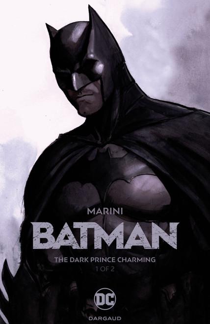 Batman The Dark Prince Charming Hc Book 01