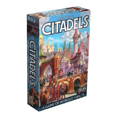 Citadels Revised Edition