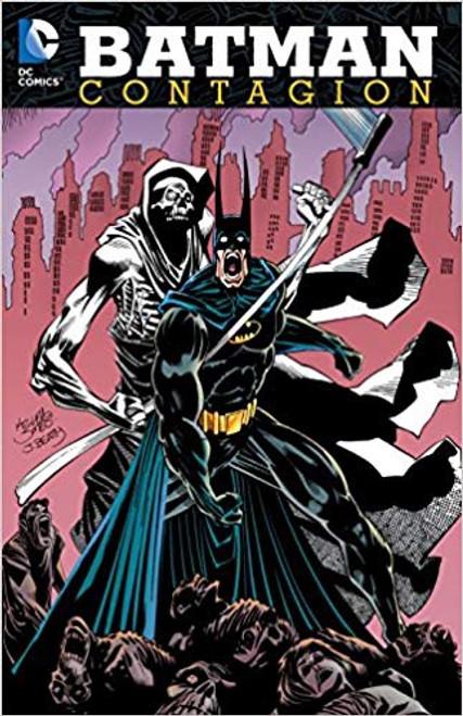 Batman Contagion