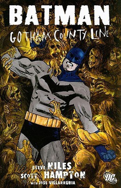 Batman Gotham County Line