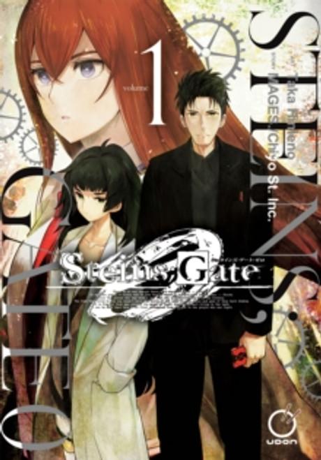 Steins;Gate 0 Volume 1