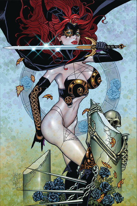 Tarot Witch Of Black Rose Vol 1 Origins 20Th Anniversary  Edition
