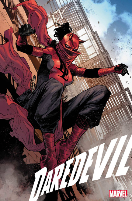 Daredevil #25 2Nd Ptg Variant