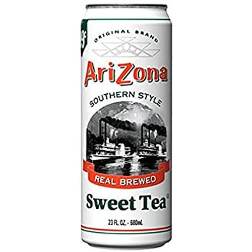 Arizona Sweet Tea Can 695ml
