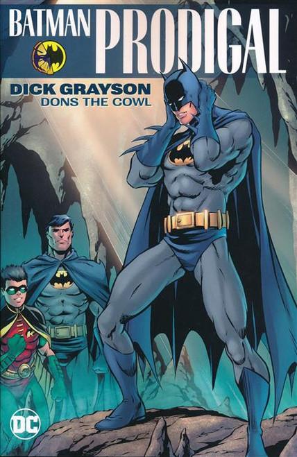 Batman Prodigal New Ed