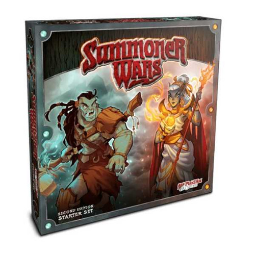 Summoner Wars: 2nd Edition Starter Set