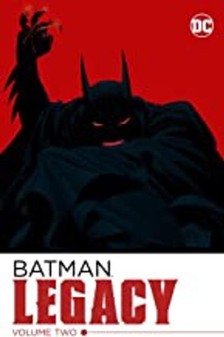 Batman Legacy Vol 02