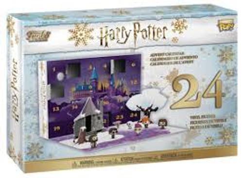 Advent Calendar : Harry Potter - 2018