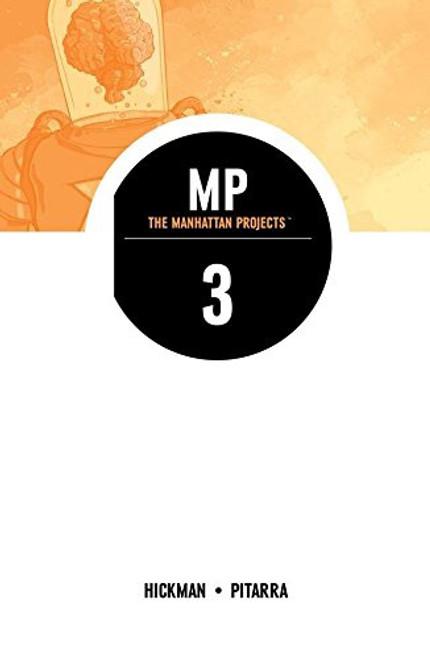 Manhattan Projects Vol 03