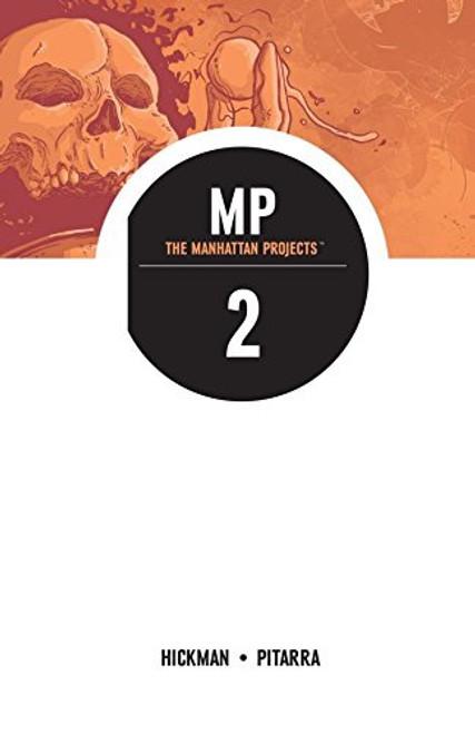 Manhattan Projects Vol 02