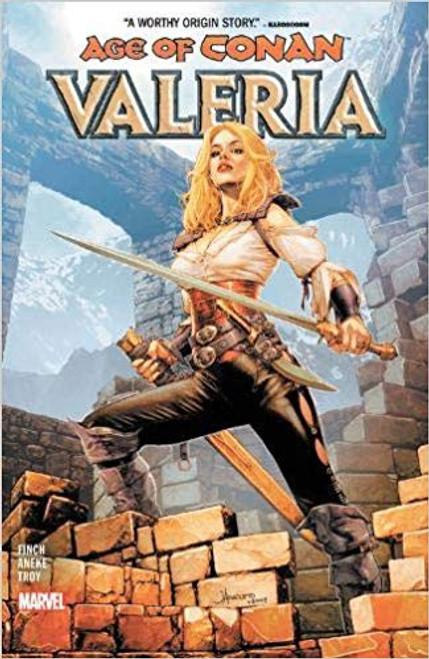 Age Of Conan Valeria