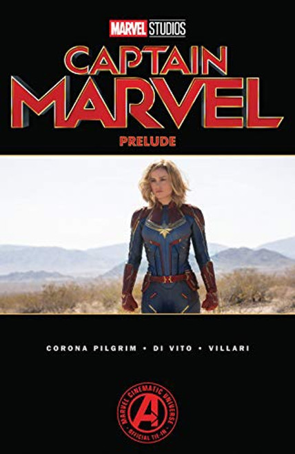 Marvel Studios Captain Marvel Prelude