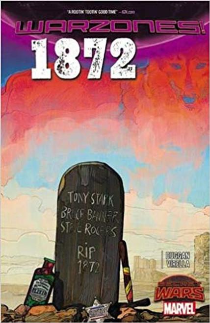 Marvel 1872