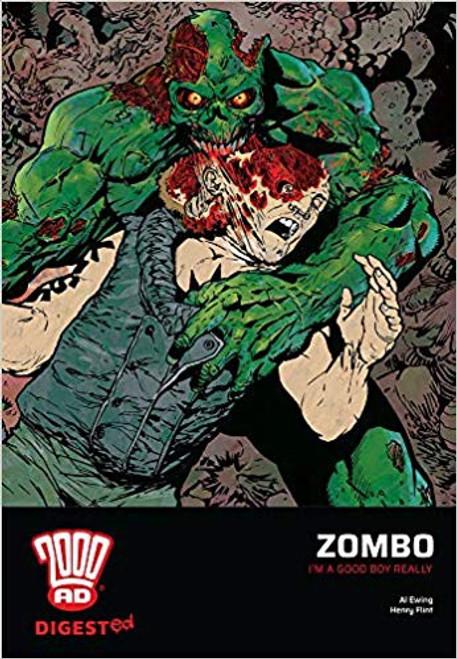 2000 Ad Digest Zombo