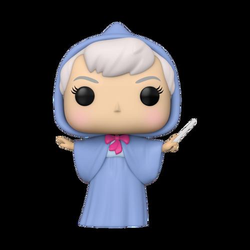 Pop Cinderella: Fairy Godmother #739