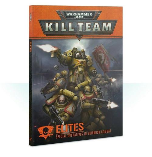 Kill Team: Elites