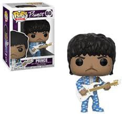 Funko POP! Vinyl: Prince Around The World In A Day #80