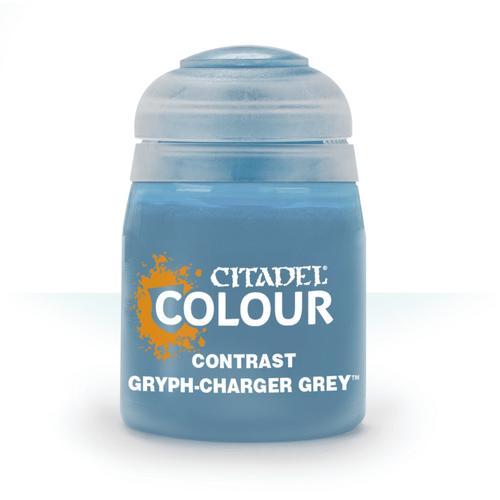 Citadel Colour: Contrast: Gryph-Charger Grey (18ml)