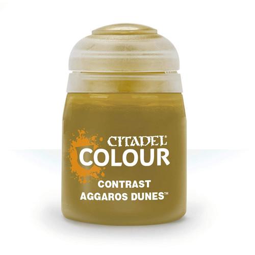 Citadel Colour: Contrast: Aggaros Dunes (18ml)