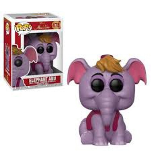 Pop Aladdin: Elephant Abu #478