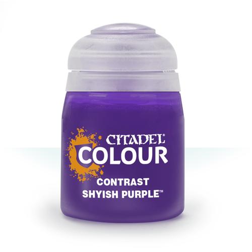 Citadel Colour: Contrast: Shyish Purple (18ml)