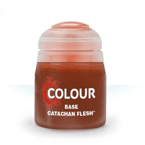 Citadel Colour: Base: Catachan Fleshtone (12ml)