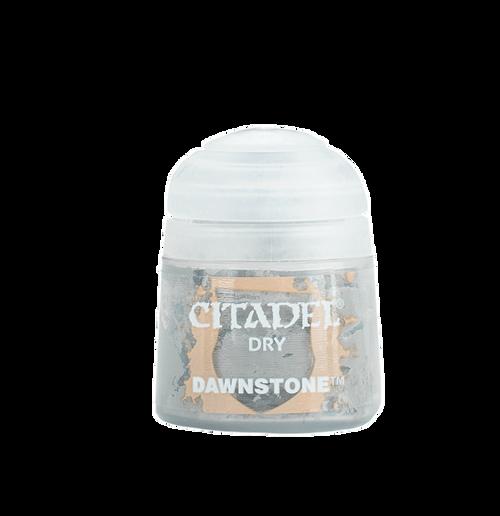 Citadel Colour: Dry: Dawnstone