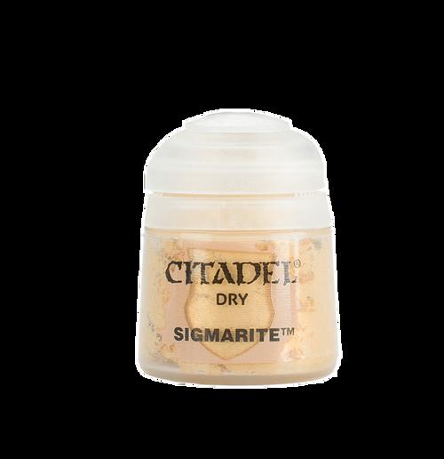 Citadel Colour: Dry: Sigmarite