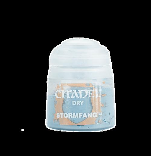Citadel Colour: Dry: Stormfang